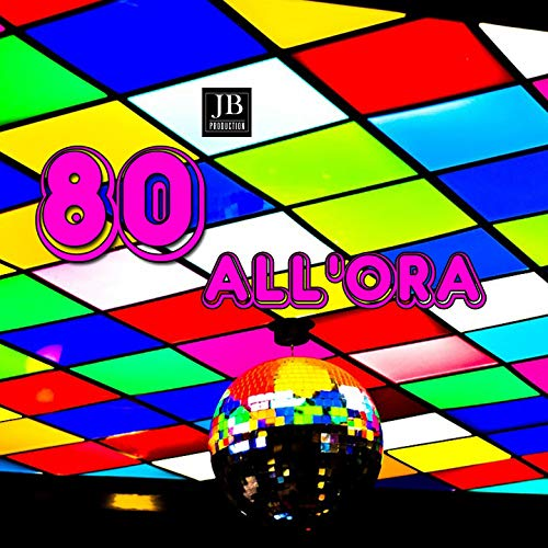80 all'ora Medley: I Love to Love / Never Gonna Give You Up / Respectable / Promise Land / You Came / Living in a Box / One Night in Bangkok / Dance Hall Days / Shattered Dreams / On the Park / Who Can It Be Now / Afrika / Rumors / Fotonovela / I'm Not Sc