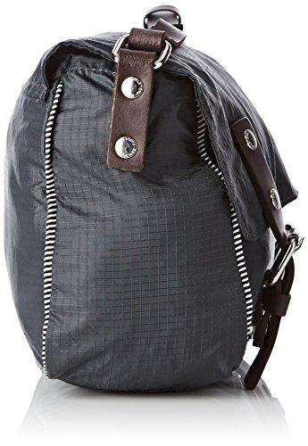 Paquetage CE, bolsa de mensajero Gris (070/Charbon)
