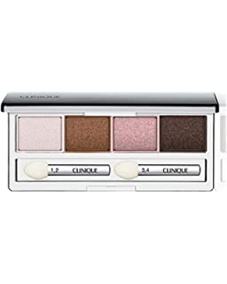 All About Shadow Quad - Jennas Essentials by Clinique #18
