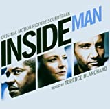 Inside Man by Terence Blanchard