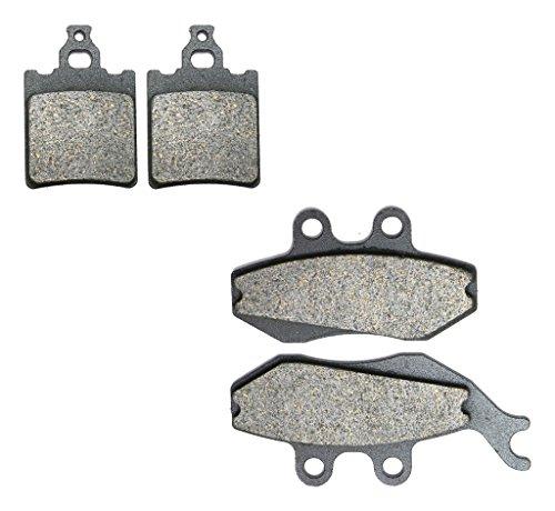 04 05 06 Brake Pads - 4