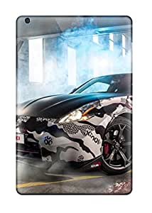 Emilia Moore's Shop Best 8147184J80128901 New Cute Funny Nissan 370z Nismo Gumball 3000 Rally 2013 Case Cover/ Ipad Mini 2 Case Cover