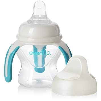 Baby straw water bottle feeding for kids drinking cup soft silicone accessori-JT