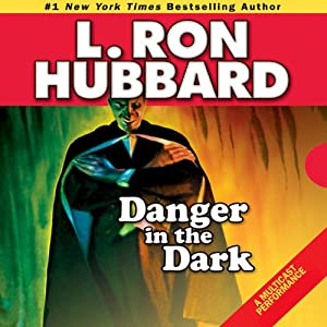 Danger in the Dark Audiobook