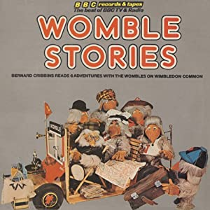 Womble Stories Audiobook