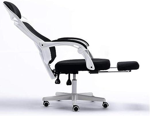 Silla de oficina yale Silla para computadora Silla para oficina Silla ergonómica Silla reclinable para el