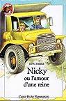 Nicky ou l'amour d'une reine par Jens