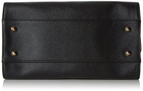 x Noir x B 29x24x18 T Belmondo Noir Cartable 01 735024 cm pour Femme H paAR1q7T