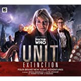 Extinction (Unit - The New Series)