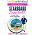 Starboard Secrets (Cruise Ship Christian Cozy Mysteries Series Book 1)