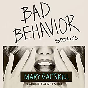 Bad Behavior Audiobook
