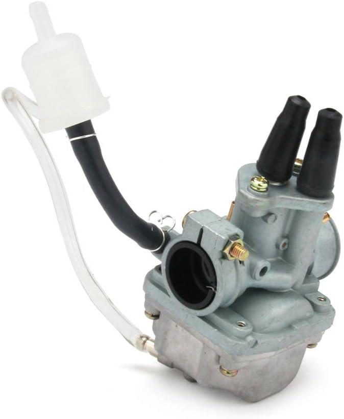 Rapide Pro Moto Carburateur pour Yamaha Pw80/1983 2006