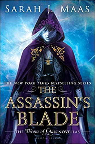 Image result for the assassins blade cover