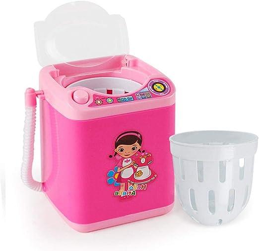 FOONEE Mini Lavadora Automática, Dispositivo De Limpieza De ...