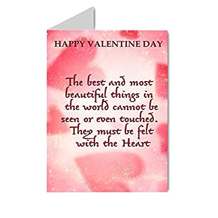 Valentine day greeting card feelings greeting card gifts6044 valentine day greeting card feelings greeting card gifts6044 greeting card for valentine gift for valentine m4hsunfo