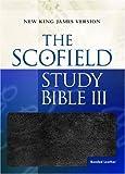 The Scofield Study Bible III, , 0195275306