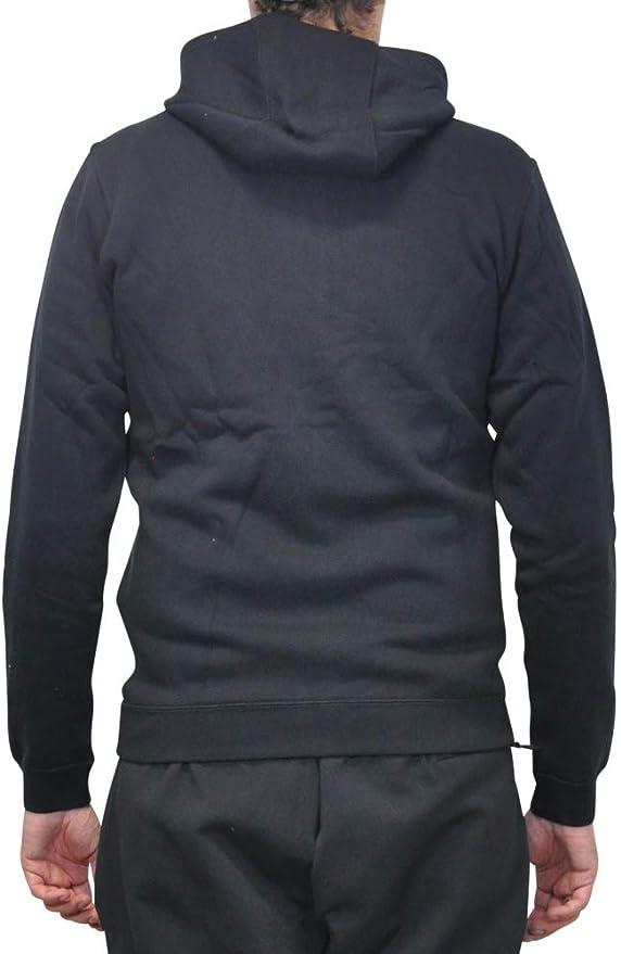 Nike Sportswear Club Hoodie Fz BB Sweat à Capuche Homme