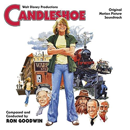 Candleshoe: Original Soundtrack: Amazon.es: Música
