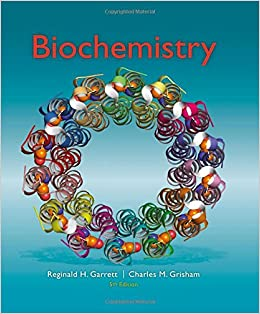 Amazon.com: Biochemistry (9781133106296): Reginald H. Garrett ...