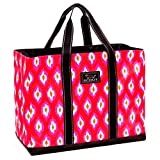 SCOUT Original Deano Large Tote Bag, Red Eye