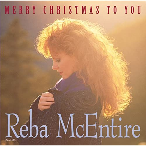 Amazon.com: I'll Be Home For Christmas (Album Version): Reba ...