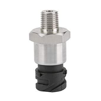 Akozon Sensor de presión, transmisor NPT1/4