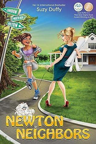 book cover of Newton Neighbors