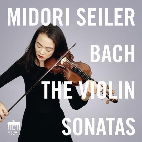 The Violin Sonatas (Japan Store Berlin)