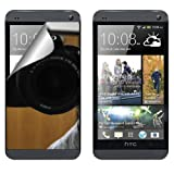 CoverON MIRROR LCD Screen Protector Shield for HTC ONE M7 [WCC189]