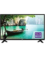 MTC 40 Inch LED Standard TV Black - MTCFHD40N