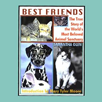 Amazon com: Best Friends: The True Story of the World's Most