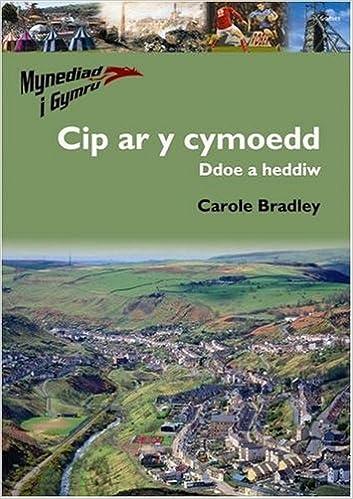 Cip ar y Cymoedd Mynediad i Gymru 4