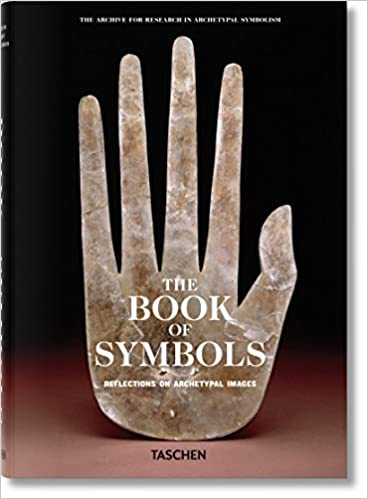 Amazon The Book Of Symbols Reflections On Archetypal Images