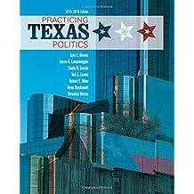 Practicing Texas Politics