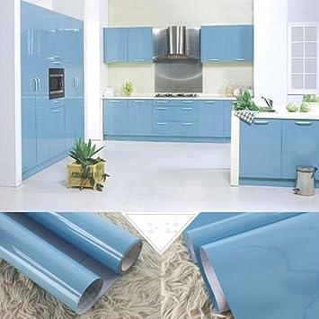 Wasserfester Farbe Möbel Aufkleber Tür Aufkleber Schrank Badezimmer ...