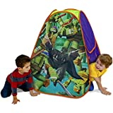Playhut Teenage Mutant Ninja Turtles Classic Hideaway