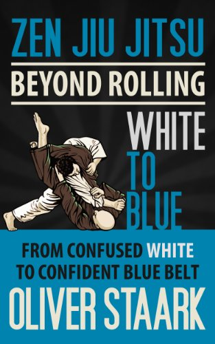 Zen Jiu Jitsu - White to Blue