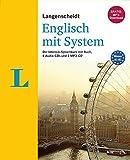 Langenscheidt Englisch mit System - Sprachkurs für Anfänger und Fortgeschrittene: Der Intensiv-Sprachkurs mit Buch, 4 Audio-CDs  und 1 MP3-CD (Langenscheidt Sprachkurse mit System)