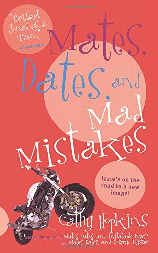 Download Mates, Dates, and Mad Mistakes pdf epub