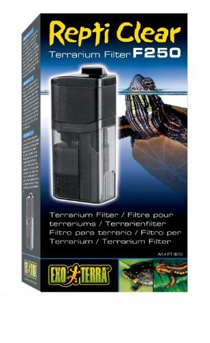 Exo Terra Flo 250, Complete Internal Filter ()