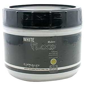Controlled Labs White Flood Reborn Electric Lemonade -- 0.49 lbs