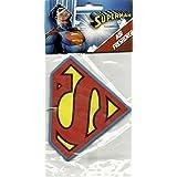 Enjoy It DC Comics Superman Logo Air Freshener, Cherry Scented