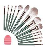 Danvccal Makeup Brushs