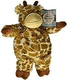 Intelex Cozy Microwavable Heatable Plush, Giraffe