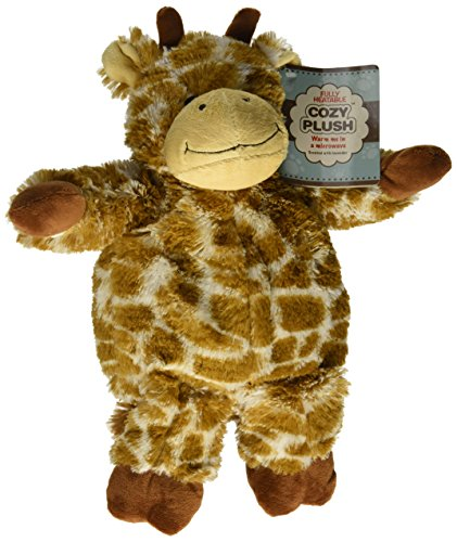 Warmies® Microwavable French Lavender Scented Plush Giraffe ()