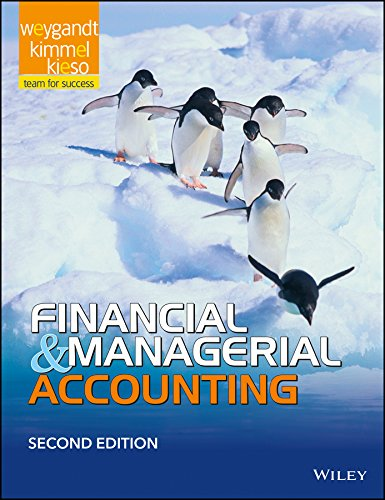 Financial And Managerial Accounting, 2Ed pdf