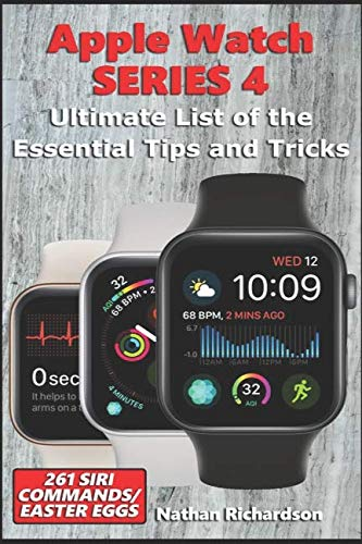 Apple Watch SERIES 4...
