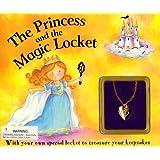 The Princess and the Magic Locket (Padded Novelty Books)