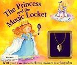 The Princess and the Magic Locket, Nick Ellsworth, 1405410221