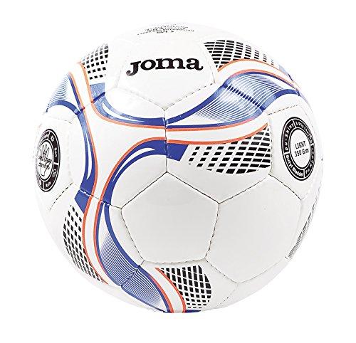 Joma Ropa de Deporte Balon Light 350 gr T5 Blanco Soccer Ball ...